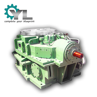 Custom High Torque Helical Gear Speed Reducer