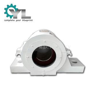 OEM Heavy Duty Welding Steel Plummer Pillow Block Bearing Support Bearing Housing