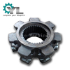 Coal Mine Industrial Conveyor Drive Wheel Chain Sprocket
