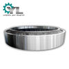 Custom 42CrMo Steel Rotating Casting Part Kiln Ring Roller Tire Cement Plant