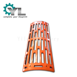 Power Plant Metal Mesh Steel Fence Plate Suppliers