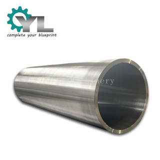 Aluminum Plant Or Steel Mill Centrifugal Casting Roller Sleeve