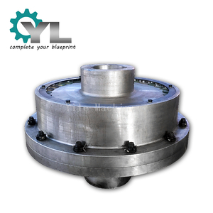 Free Sample High Quality Driving Shaft Connector Flexible Shaft Coupling