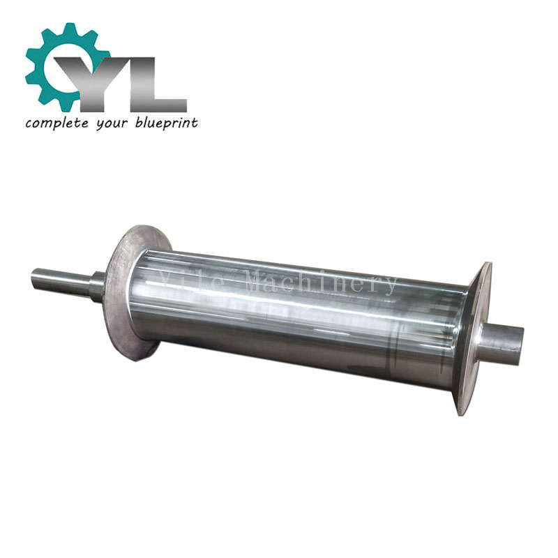Welding Structure Transmission Roll